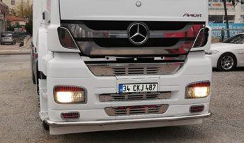 Mercedes-Benz 3240 dolu