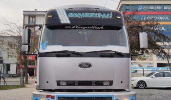 Ford Cargo 3230S dolu