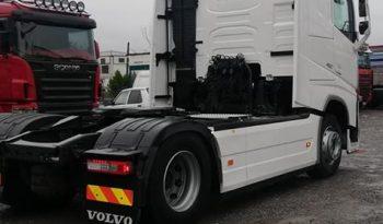 Volvo 460 Uzay Kabin dolu