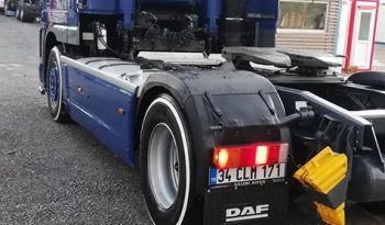 Daf XF 105.460 Depli dolu