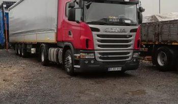 Scania G420 dolu